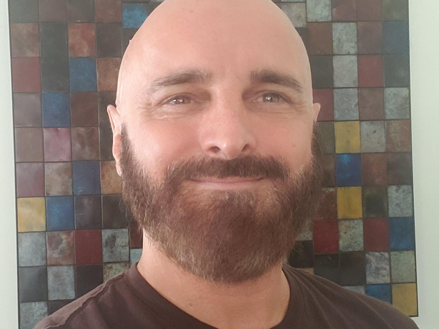 Richard Nassr